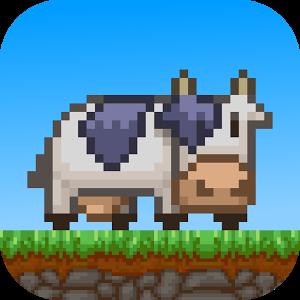 奶牛冲锋:Cow Dash 1.2