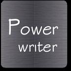 Power Writer 1.0.8
