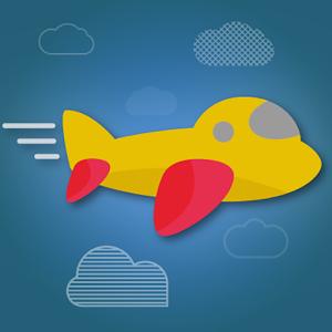 声控小飞机:Zooo Craft 1.1