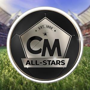 冠军教练:全明星:CM All-Stars