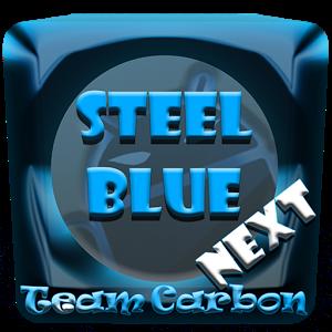 Steel Blue Next...