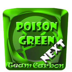 Poison Green Next主题 1.14.3.12