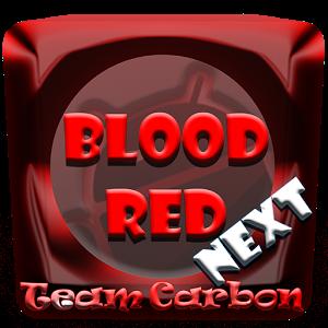 Blood Red Next...