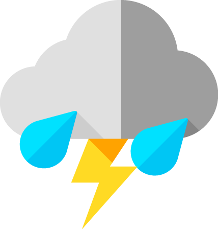 天气Sparsecast