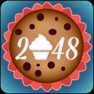 纸杯蛋糕2048:Cupcake 2048 1.1.9