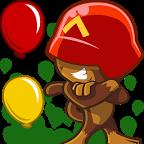 猴子塔防战争:Bl...