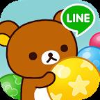 LINE轻松熊:LINE...