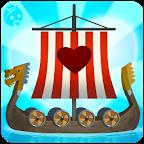 恋爱中的维京人:Vikings in Love 1.2.3