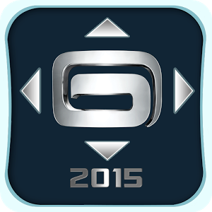 三星智能电视Gameloft游戏手柄:Gameloft Pad for Samsung