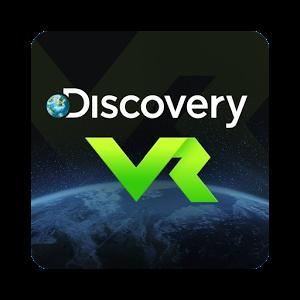 探索频道虚拟现实:Discovery VR 1.4.0