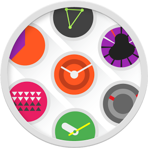 ustwo表盘:ustwo Watch Faces 1.5.0