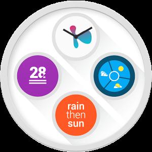 ustwo智能表盘:ustwo Smart Watch Faces 2.5.0