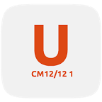 CM12/12.1 Ubuntu Light Theme 3.4