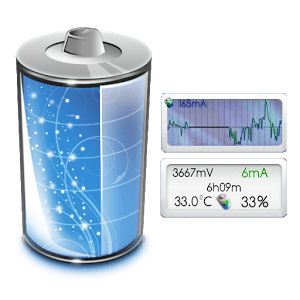 Battery Monitor Widget Pro3.17.1