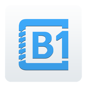 B1文件管理器:B1 File Manager 1.0.002