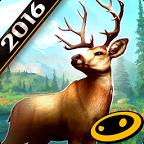 猎鹿人2016:DEER...