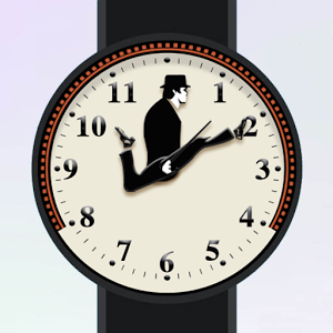 Mr Watch Face表盘 1