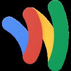 谷歌钱包:Google...