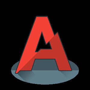 ArgonOs主题