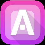 Aurora UI Square图标包 3.02
