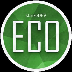 starkeDEV ECO图标包 2.6.5