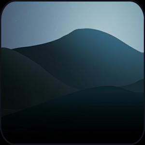 Blue Serene CM12 Theme主题 1.1