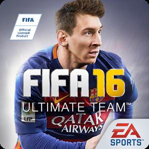 FIFA16终极团队:...