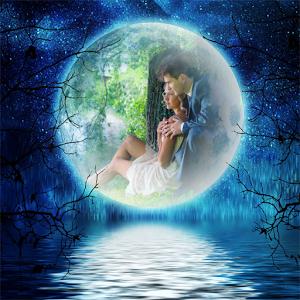 月光动态桌面:Moonlight Live Wallpaper 1.31