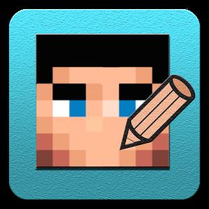 Minecraft皮肤编...