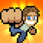 PewDiePie:兄弟拳传奇:PewDiePie Legend of Brofist 1.0.0