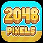 像素2048:2048 Pixels 1.4.0.4