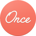 隐私月月记:Once -A special period tracker