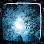 月亮动态壁纸:Moon Live Wallpaper 1.5