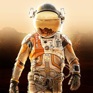 火星救援:The Martian