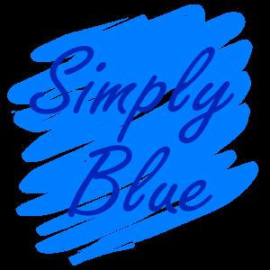 Simply Blue Icons图标 0.0.0.1