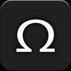 Omega Black UI Theme-CM 12+ 1