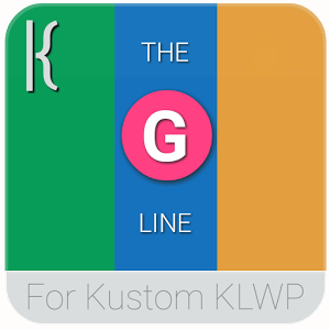 The G Line动态壁纸包 1.3