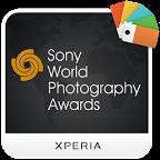 XPERIA™ SWPA Theme 1.0.1