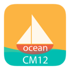 Ocean Breeze-CM12/12.1 Theme 1.6