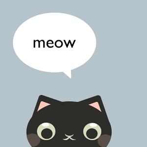 Kitty Cat Cute Zooper Widgets挂件 1.02