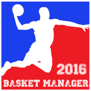 篮球经理2016:Basket Manager 2016 Free 2.7