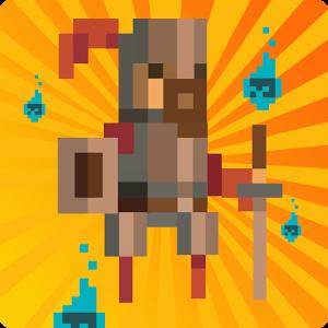 像素点击RPG:Pixel RPG Clicker 1.6