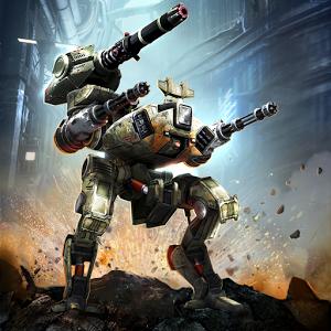 戰爭機器人:War Robots
