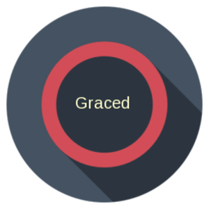 Graced Red CM12 Theme主题 1