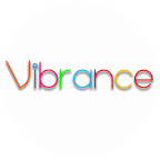 Vibrance light CM12/12.1 theme 1.8