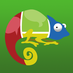 变色龙网络漫画:Comic Chameleon 1