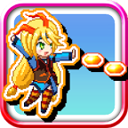 Unity娘大射击:Unity-chan\'s Action Shooting 1.01