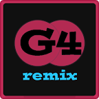 G4 Remix for CM12/12.1 3.6.1