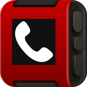 Pebble拨号器:Dialer for Pebble 3.1