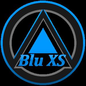 Blu.XS主题 0.6.9